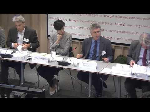 Bruegel event: Is there a way out of non-performing loans in Europe? - 6 July 2017