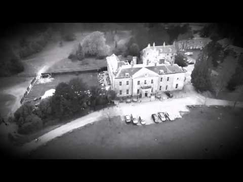 Stanmer Park by Drone
