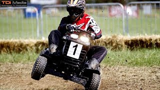 Top 10 British Motor Sports Events... Some of Which You Have Never Heard of!