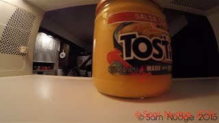 HOW TO MAKE SOME FRIGGIN QUESO  From Sheer Boredom