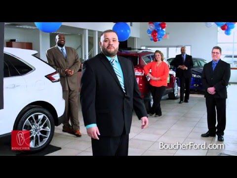 Gordie Boucher Ford >> Gordie Boucher Ford Of Menomonee Falls
