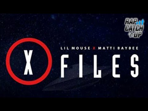 Lil Mouse ft. Matti Baybee - X FIles [Prod. by MC @f6]