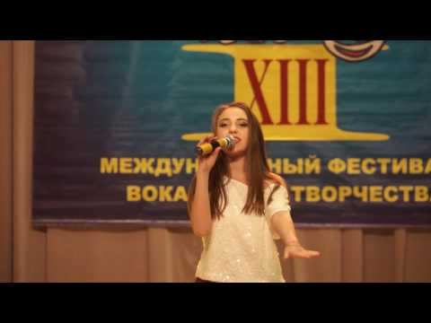 Клип Наталья Могилевская - Девчонка с волосами цвета лилий
