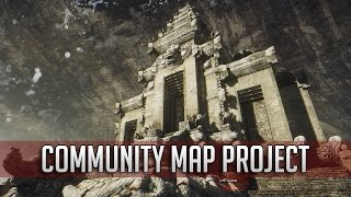NEW WATERFALL! ► Community Jungle Map Project Update - Fall Patch Release?
