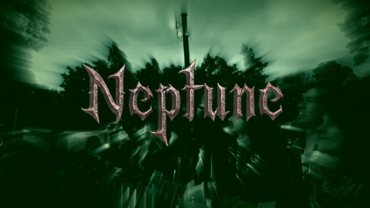 Neptune - Northern Steel official teaser (Old School Swedish Heavy Metal) 2020