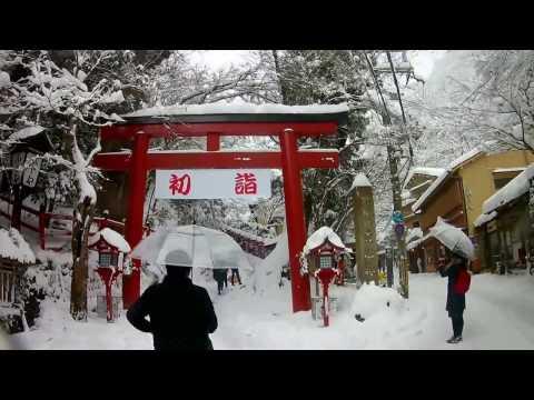 Kyoto Winter   J a P a n 2 0 1 7  