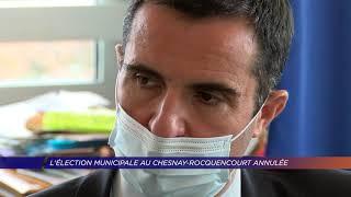 Yvelines | L'élection municipale au Chesnay-Rocquencourt annulée par le tribunal administratif