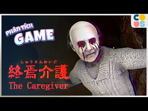 Phân tích game   The Caregiver - Cô y tá và Sugar Daddy   Cờ Su Original