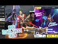 Rules of Survival: (NEW UPDATE) ROCK'NSHOOT M4A1 SKIN, NEW EPIC LOOK PUNK LEGEND & MEGA BEAT