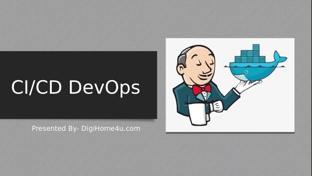 What Is Jenkins | what is jenkins and how it works | Jenkins Tutorial For Beginners