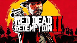 Let's Play Red Dead Redemption 2