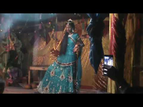 Nachegi Saraswati - Amitabh & Jaya Prada