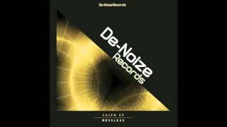Ressless - Bad Nin10do (Original Mix)