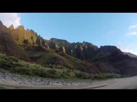 Kalalau Trail / Na Pali Coast Backpack Trip - Greatest trail in the world