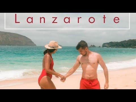 LANZAROTE | Travel Diary