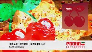 Richard Dinsdale - Sunshine Day (Matan Caspi Remix)