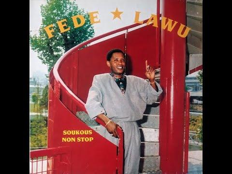 Fede Lawu: Soukous Non Stop (1989) 🌍🎉🎼🎶
