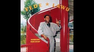 Fede Lawu: Soukous Non Stop (1989)