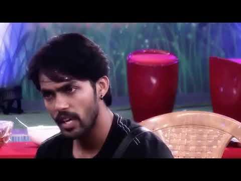 Oviya And Aarav Love Song.