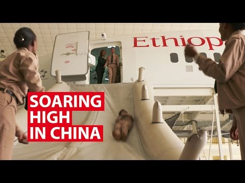 Soaring High in China | The Maritime Silk Road | CNA Insider