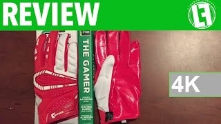 Review | Cutters Gamer (All Purpose) Gloves