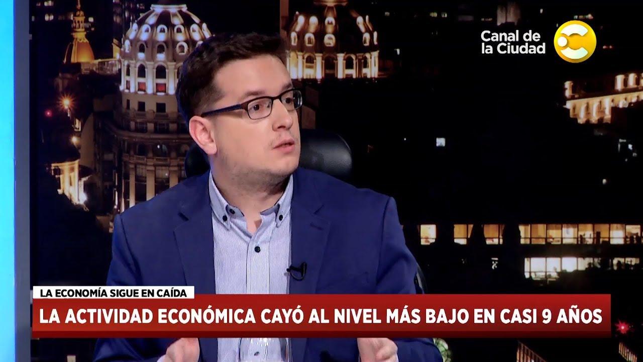 La economía del próximo Gobierno: el economista Leandro Mora Alfonsín en Hoy Nos Toca a la Noche