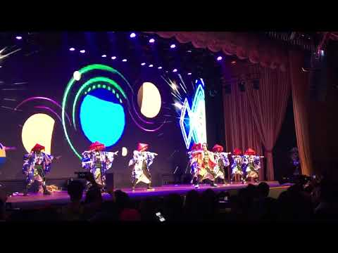 Malaysia Zumba Mega Party 2017