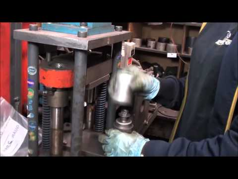 Sovereign Starters And Alternators - A Factory Tour