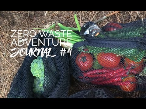 Zero Waste Adventure Journal #4: Resep Sup Bahagia