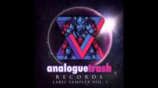 VAIN MACHINE - Broken (Atomzero Remix)