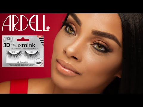 bb8a139ade6 Ardell Lashes | 3D Faux Mink Lashes