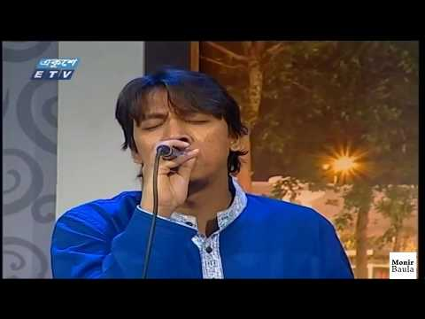 Shudhu ekbar bolo valobashi ( শুধু একবার বলো ভালোবাসি) by monir baula and alif layla thumbnail