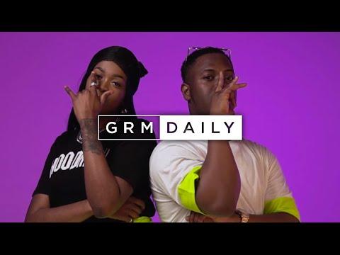 Ricky Banks x C Cane - Mood (Prod. By SSK) [Music Video]   GRM Daily