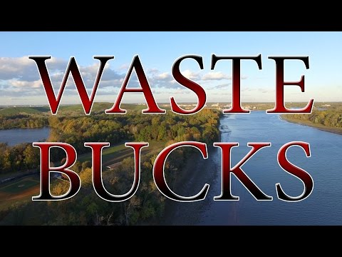 WASTE BUCKS | ELCON Toxic Waste in Falls, Bucks County and New Jersey | Environmental Documentary