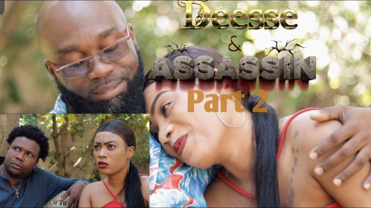 Download Deesse et Assassin part 2 /10miky/david/karim/karina