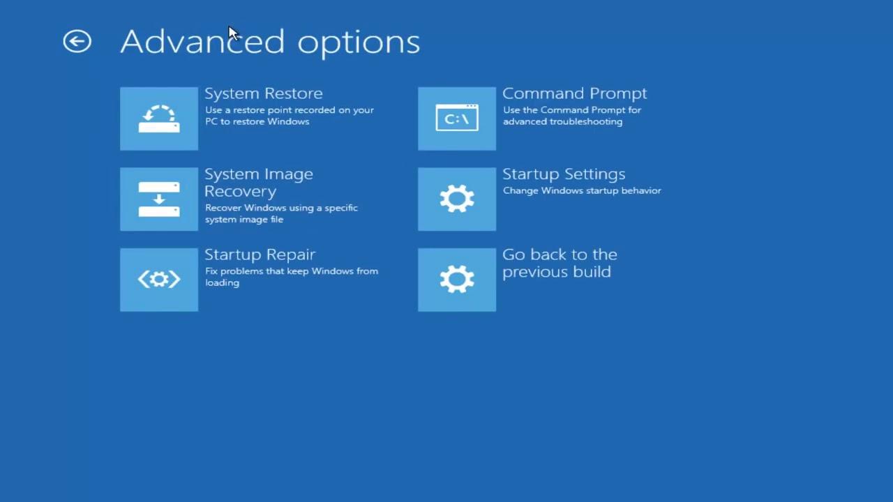 How To Fix Windows 10 Stuck in Safe Mode - Wont Boot Infinite Loop [2018  Tutorial]