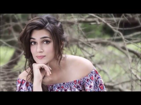 raabta movie song female version