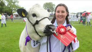 BWCS CENTENARY CELEBRATIONS 2019 -  ROYAL THREE COUNTIES | COWSHEDTV