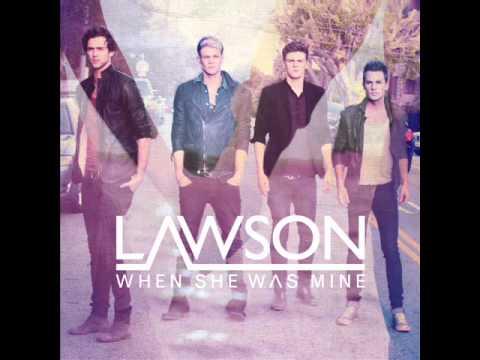 Lawson - When She Was Mine (Audio)