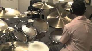 Justin Bieber - Fa La La ft. Boyz II Men DRUM COVER