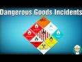 Dangerous Goods Incidents