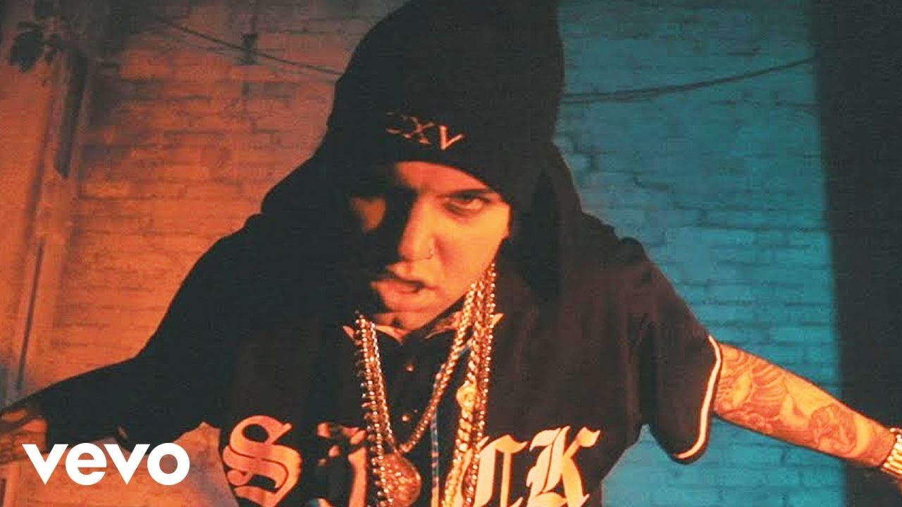 Download Attila - Proving Grounds (Official Music Video)