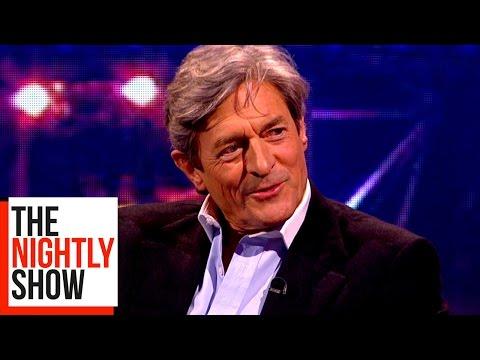 Nigel Havers Witnessed the Birth of Jack Whitehall