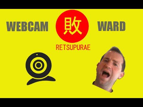 Retsupurae Webcam Ward Boxset