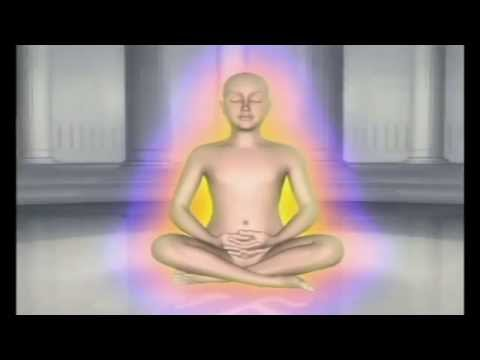 Spiritual Reality Power Of Meditation (English)