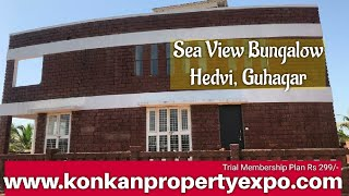 SeaView Bungalow For Sale in H…