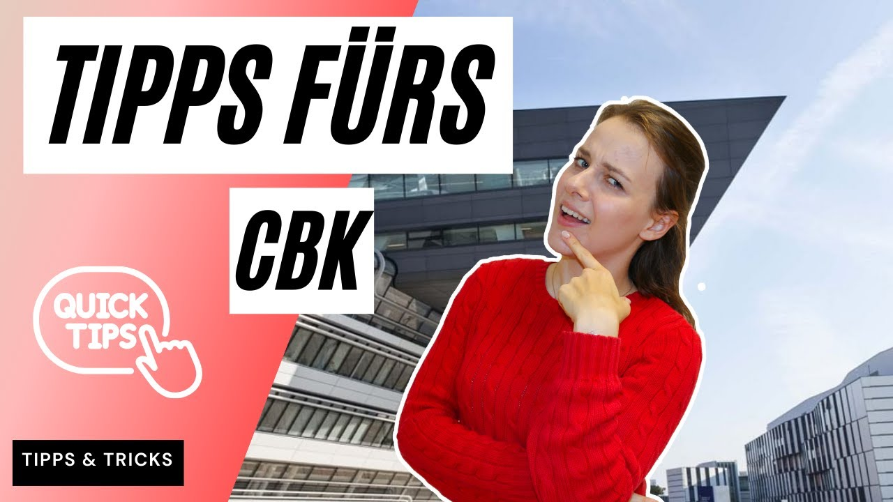 Download Tipps für das CBK   Prüfungsplan   WU Wien