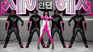 """Nicki Minaj - """" Check It Out """" Verse"""