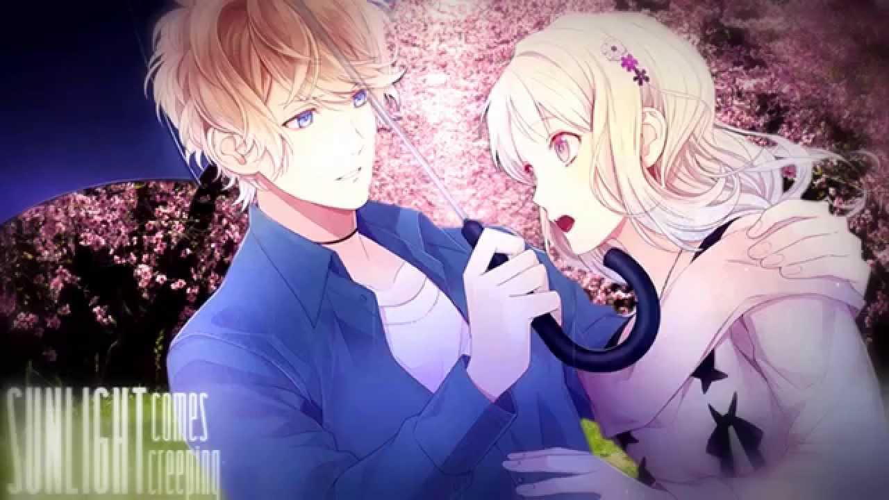 Diabolik lovers yui and shuu