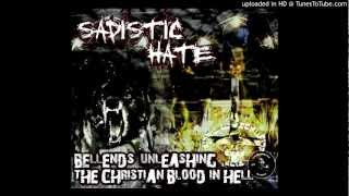 Sadistic Hate - Taken By The Reaper (Damned To Hell)